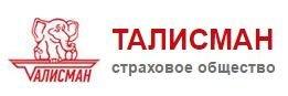 Страховая компания Талисман